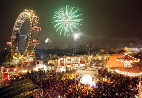 New Years Eve Denver