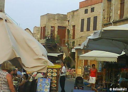 Altstadt von Rhodos-Stadt